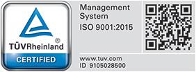 Certificaciones de calidad Goman