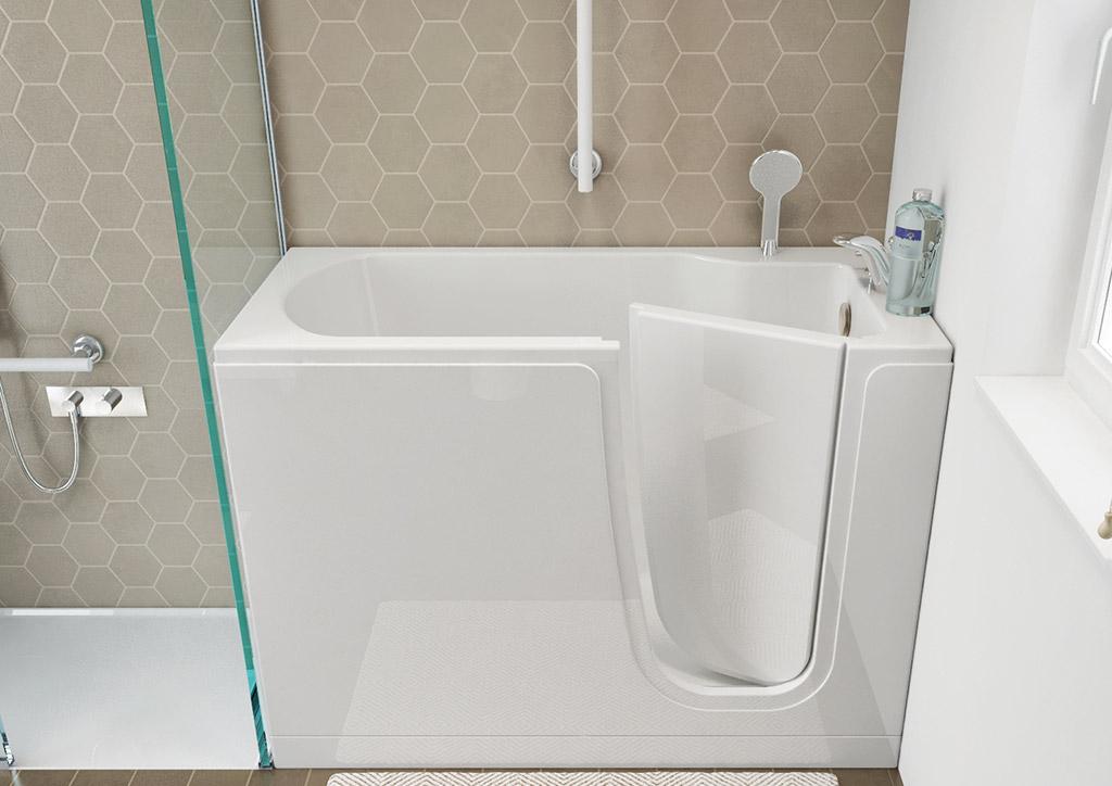Puertas De Baño Para Discapacitados:categorías de productos bañeras con puerta asideros de seguridad