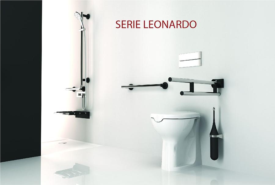 Soporte Baño Minusvalidos:Accesorios de baños para minusválidos de diseño, ayudas de