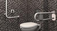 Baños para personas con discapacidad