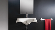 Lavabo universal Flight