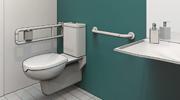 Diseño de baños DWG Goman