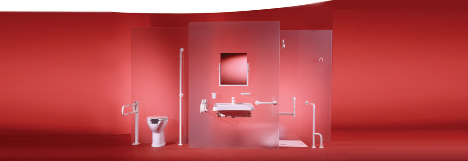 Soporte Baño Minusvalidos:Bathroom Products for Disabled