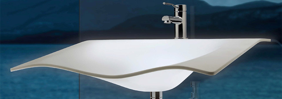 Lavabo universale Flight